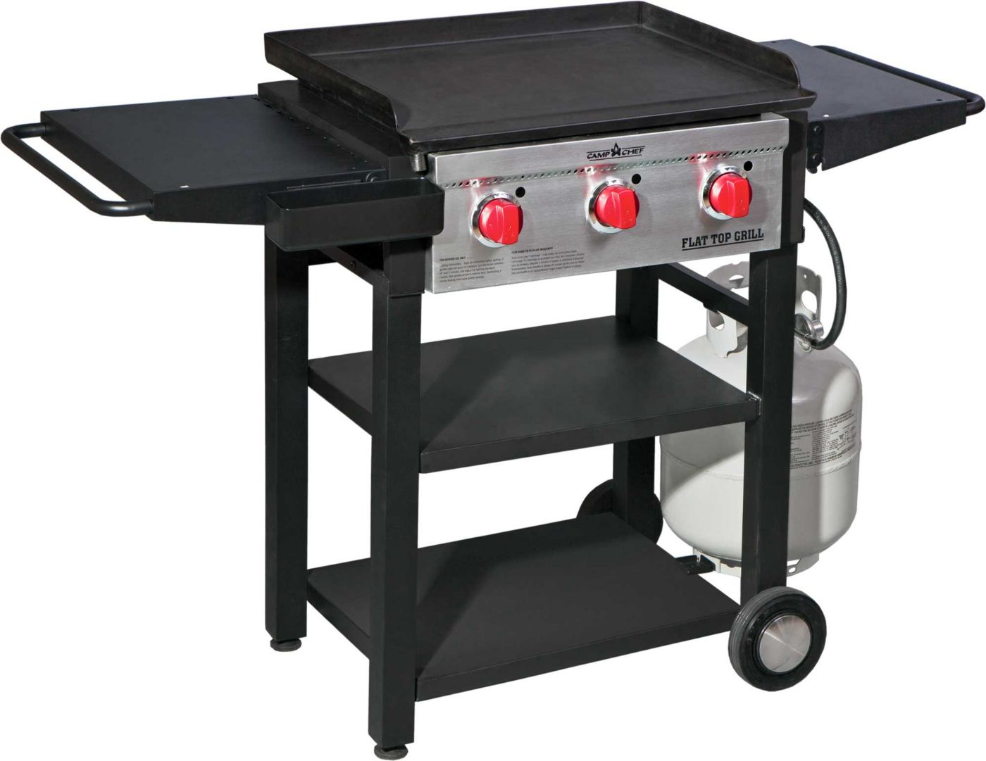 Camp Chef Flat Top Grill 475