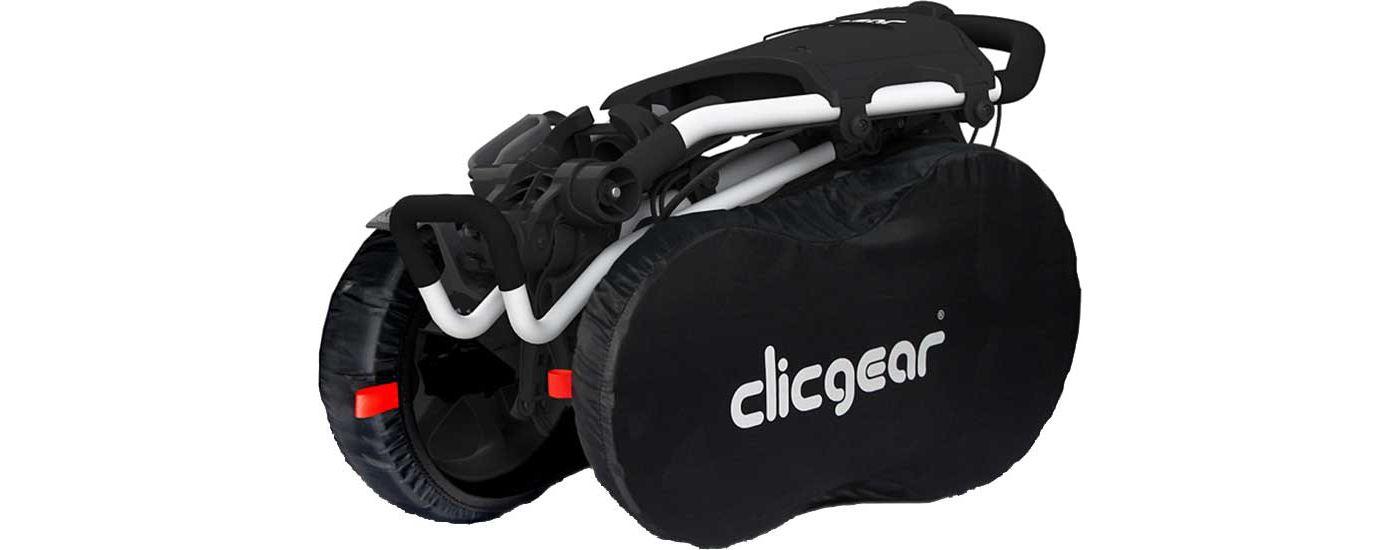 Clicgear Model 8.0 Wheel Cover