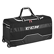 CCM 370 Player Wheeled Hockey Bag