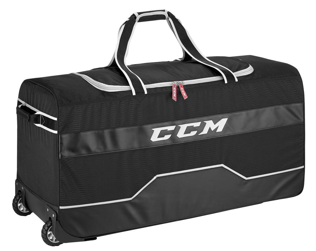 Ccm 370 Player Wheeled Hockey Bag