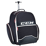 CCM 390 Player Wheeled Hockey Backpack