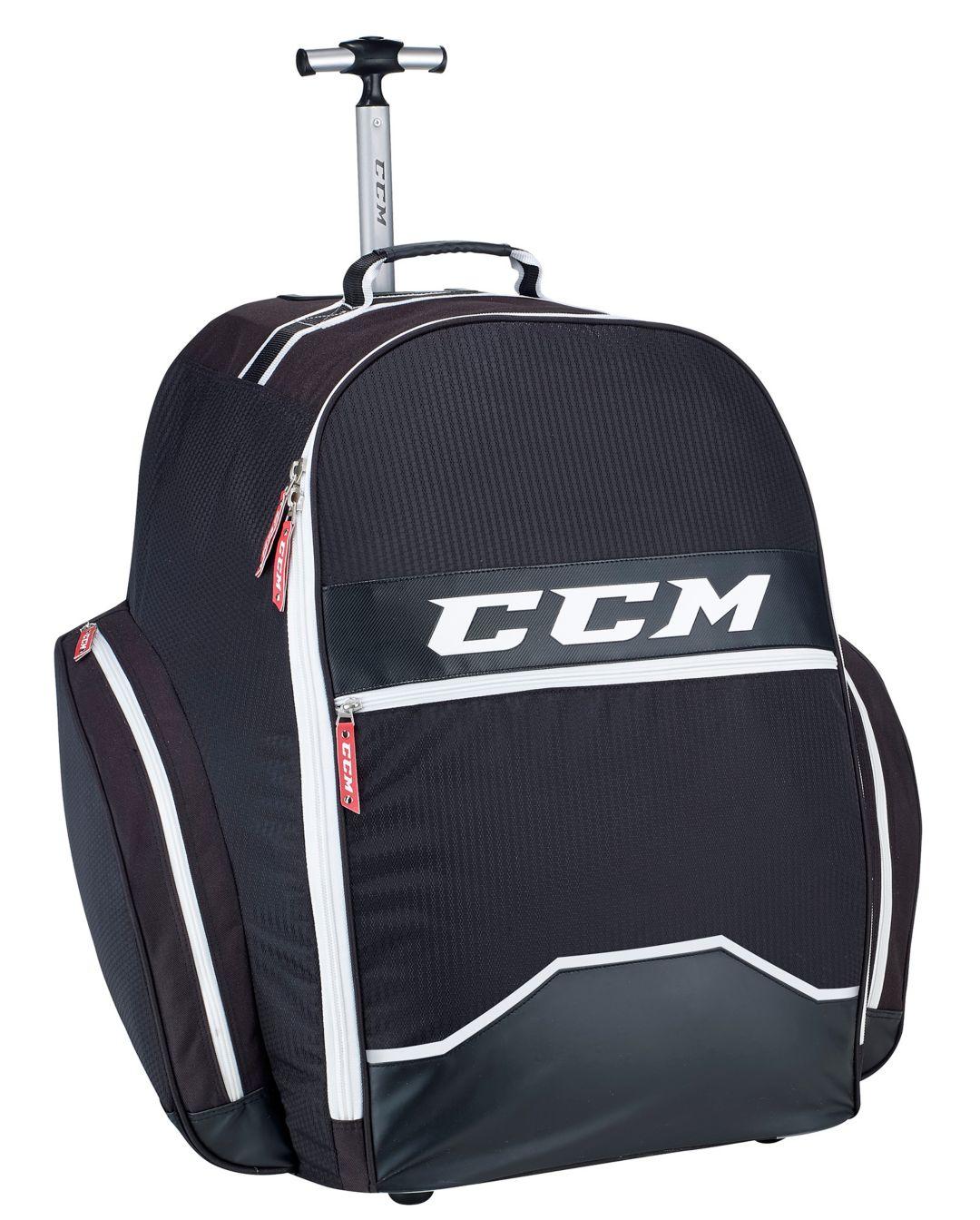 Ccm 390 Player Wheeled Hockey Backpack