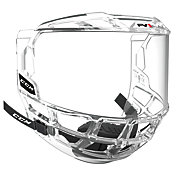 CCM Senior FVI Full Hockey Visor