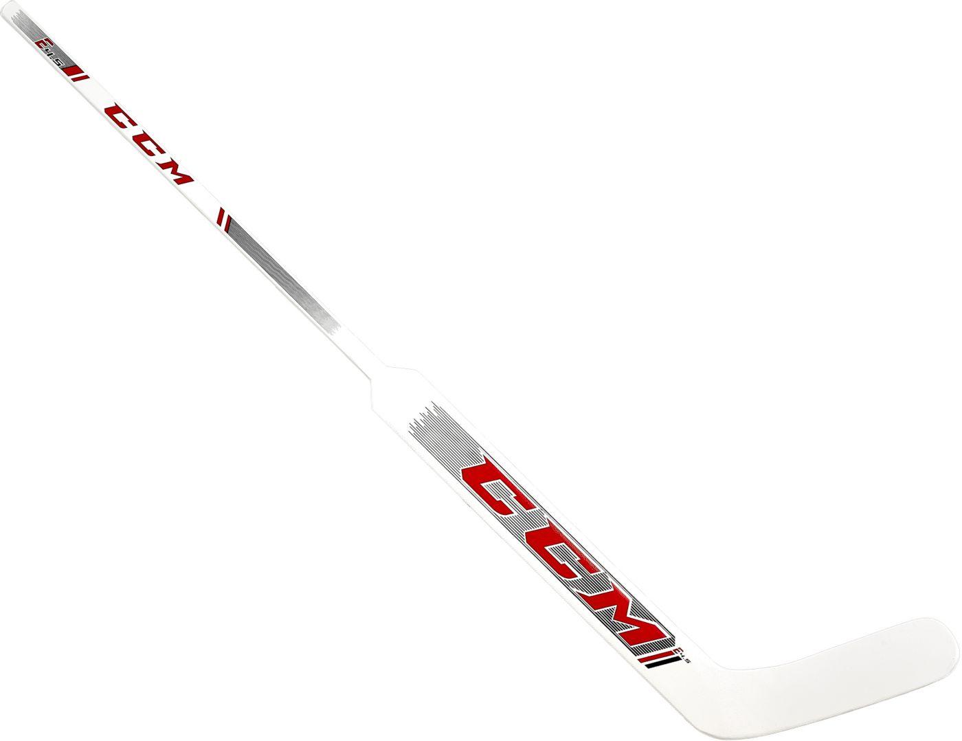 CCM Junior Extreme Flex 4 Goalie Hockey Stick
