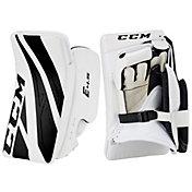 CCM Junior Extreme Flex E4.5 Hockey Goalie Blocker