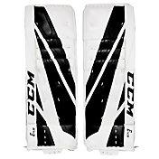 CCM Junior Extreme Flex E4.5 Hockey Goalie Pads
