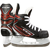 CCM Junior Jet Speed SK440 Ice Hockey Skates