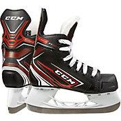 CCM Youth Jet Speed SK440 Ice Hockey Skates