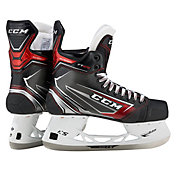 CCM Junior Jet Speed FT470 Ice Hockey Skates