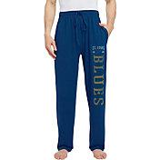 Concepts Sport Men's St. Louis Blues Fuel  Pants