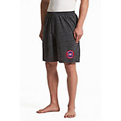 Concepts Sport Men's Montreal Canadiens Pitch Grey Shorts