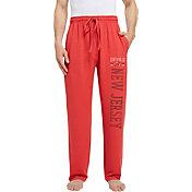 Concepts Sport Men's New Jersey Devils Fuel  Pants
