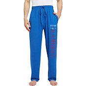 Concepts Sport Men's New York Rangers Fuel  Pants