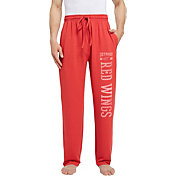 Concepts Sport Men's Detroit Red Wings Fuel  Pants