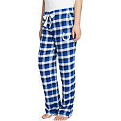 Concepts Sport Women's Indianapolis Colts Piedmont Flannel Pants