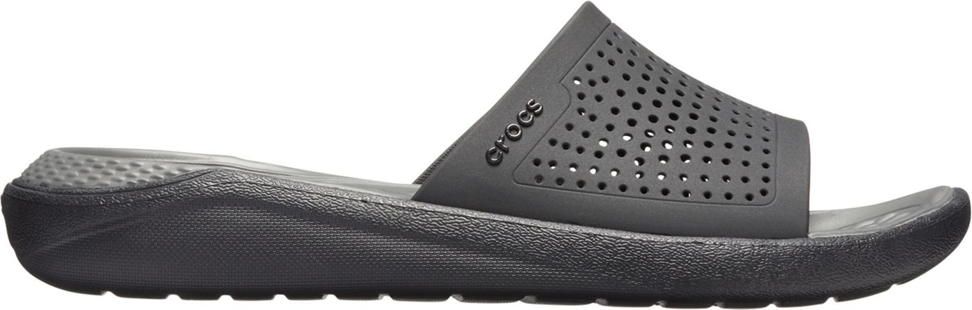 Crocs Adult LiteRide Slide Sandals