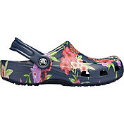 Crocs Adult Classic Tropical Clogs