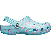 Crocs Adult Classic Graphic Clogs