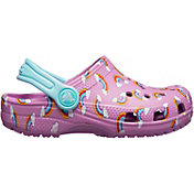 c90ccd8a7083 Product Image · Crocs Kids  Classic Graphic Clogs
