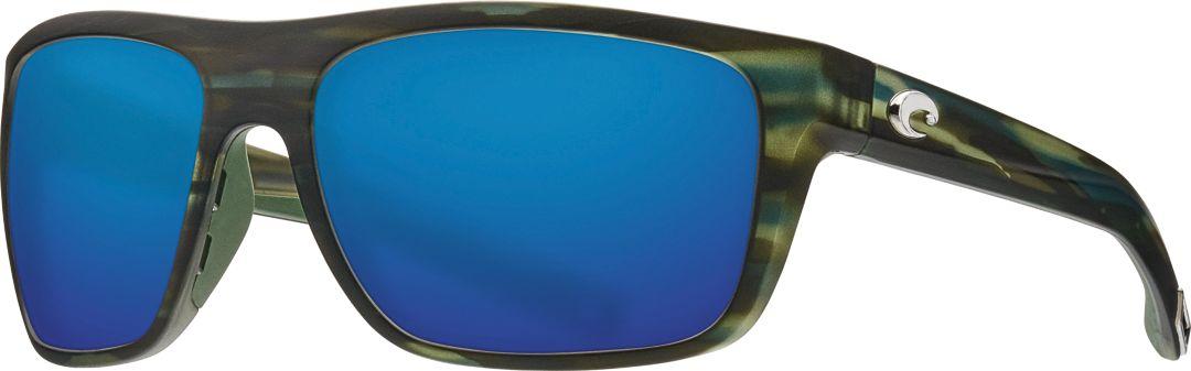 ce9471a32aec Costa Del Mar Men's Broadbill 580G Polarized Sunglasses | Field & Stream