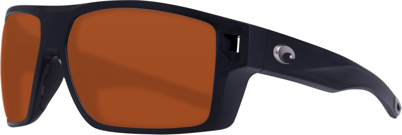 Costa Del Mar Adult Diego 580P Sunglasses