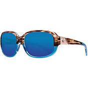 Costa Del Mar Gannet 580G Sunglasses