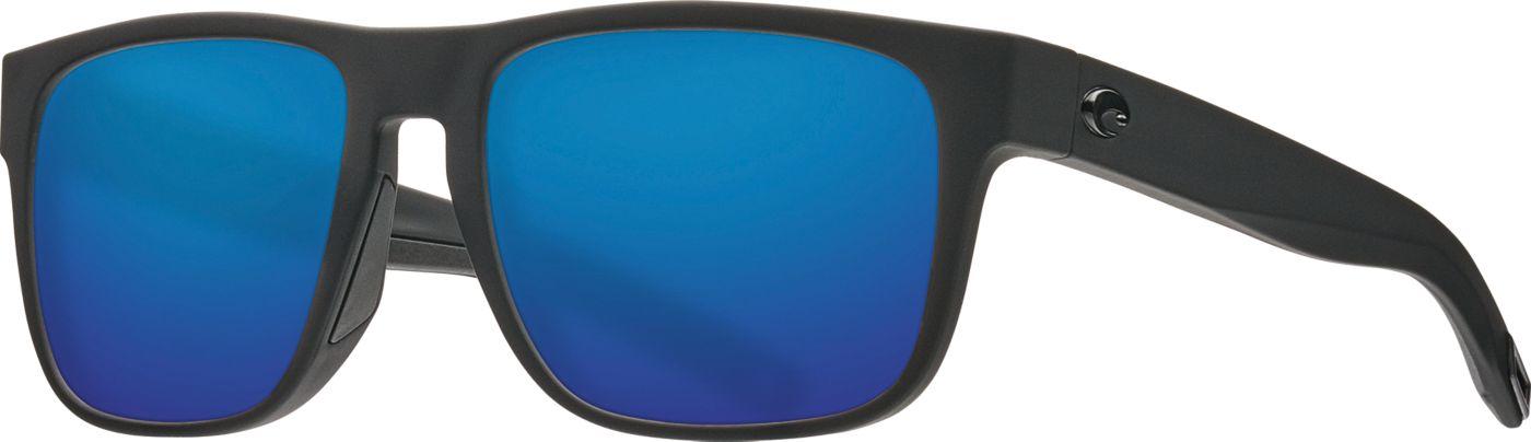 Costa Del Mar Men's Spearo 580P Polarized Sunglasses