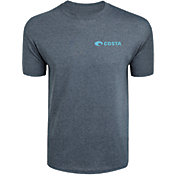 Costa Del Mar Men's Topwater T-Shirt