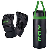 Century Youth Bag and Glove Combo Set
