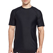 DSG Men's Gabriel Short Sleeve Rash Guard