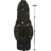 Club Glove Last Bag Large Pro Travel Cover with Stiff Arm