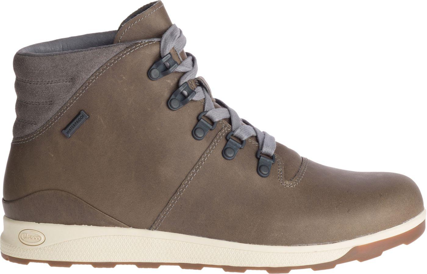 Chaco Men's Frontier Waterproof Casual Boots