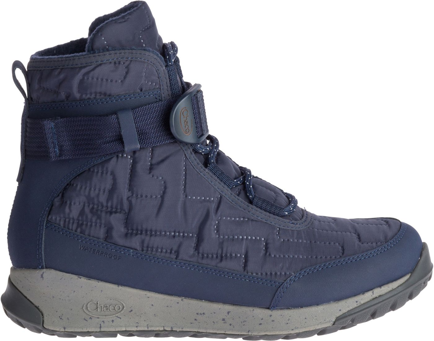 Chaco Women's Borealis Quilt Waterproof Boots