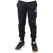 Champion Boy's Logo Jogger Pants