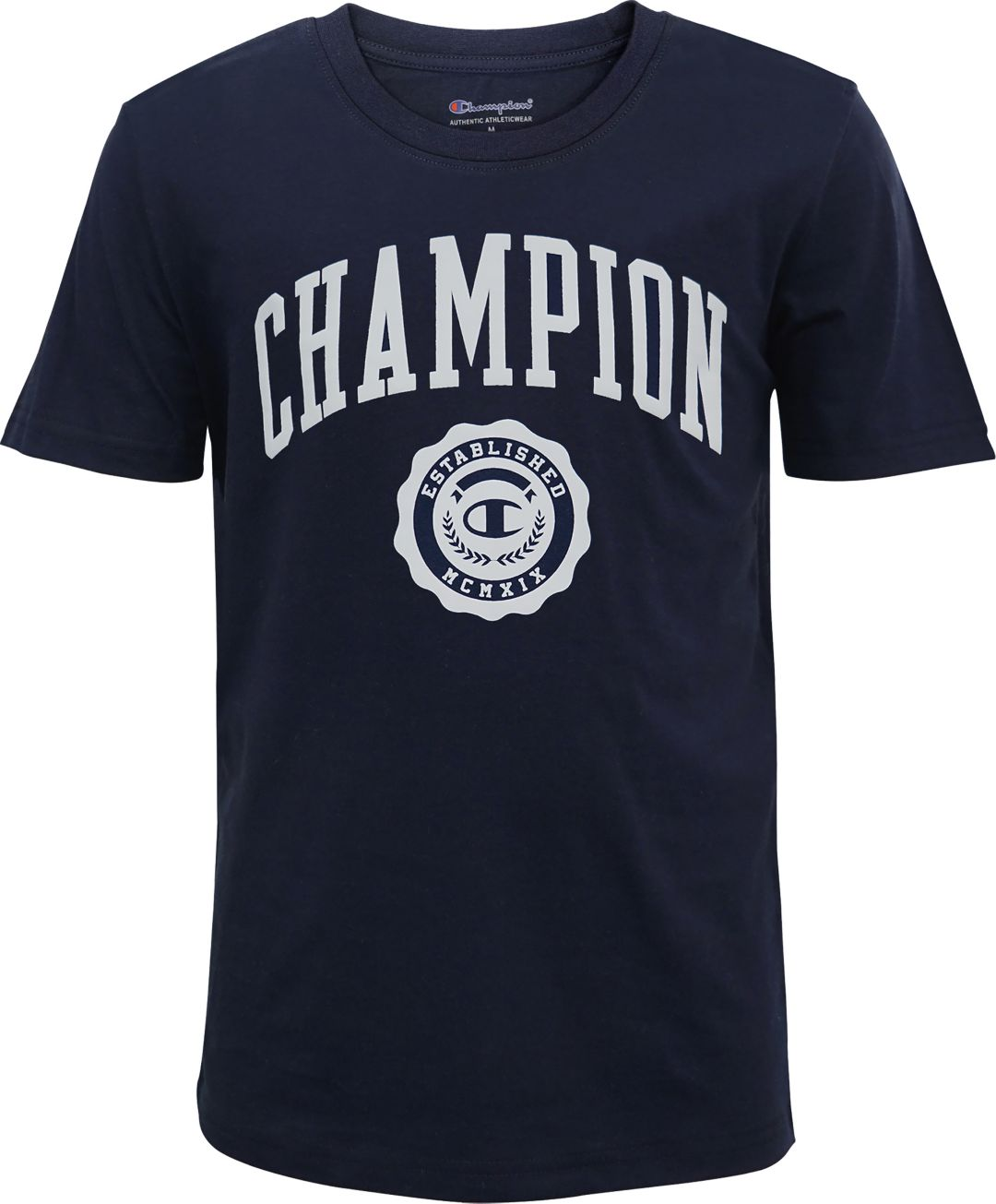 ba098f7d Champion Boys' Graphic T-Shirt   DICK'S Sporting Goods