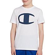 Champion Boys' Heritage Graphic T-Shirt