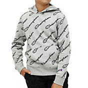Champion Boy's Graphic Fleece Hoodie