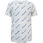 Champion Boys' Scribble Print T-Shirt
