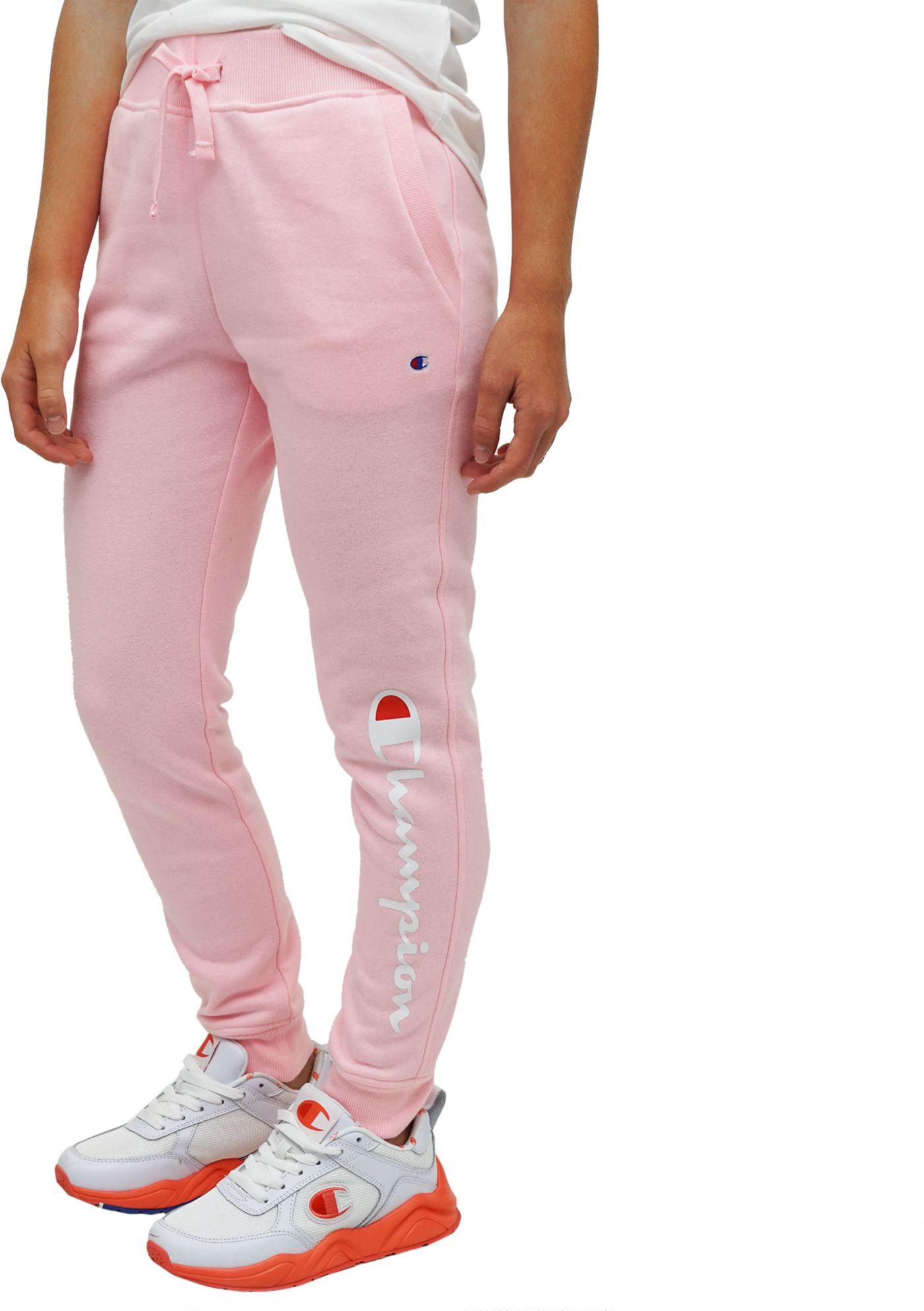 Champion Girl's Jogger Pants