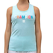 Champion Girls' Collegiate Tank Top