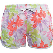 Champion Girls' Floral Print Shorts