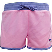 Champion Girls' Mesh Shorts