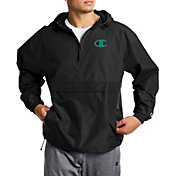 Champion Men's Packable ½ Zip Jacket