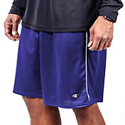 Champion Men's Big & Tall Mesh Short (Regular and Big & Tall)