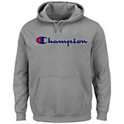 Champion Men's Big & Tall Graphic Hoodie