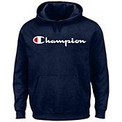 Champion Men's Big & Tall Graphic Hoodie
