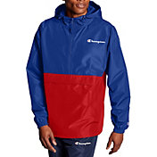 Champion Men's Colorblocked Packable Jacket