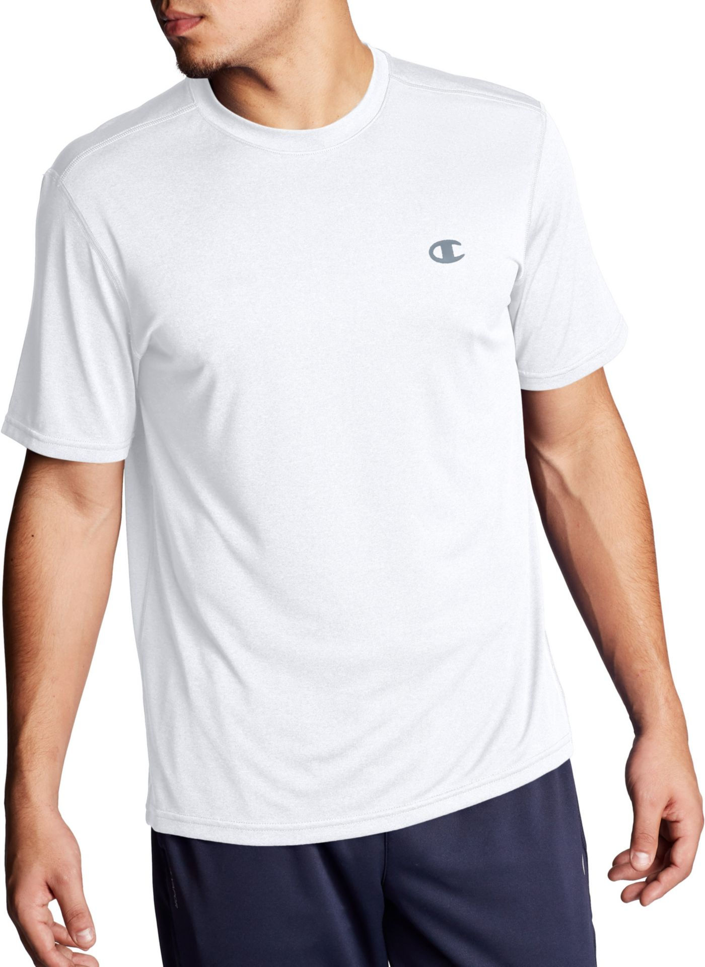 Champion Men's Double Dry Heather T-shirt