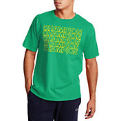 Champion Men's MultiScript Graphic T-Shirt