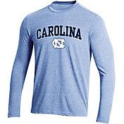 Champion Men's North Carolina Tar Heels Carolina Blue Field Day Long Sleeve T-Shirt